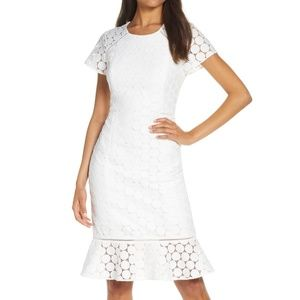 Lilly Pulitzer Aliza lace dress